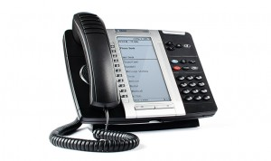 Mitel MiVoice 5330 IP Phone
